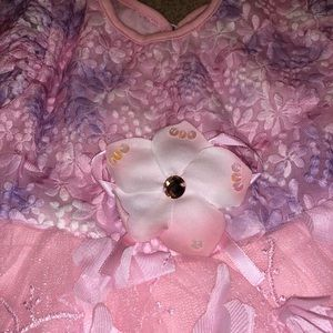 cach cach One Pieces - 24 mos Cach Cach one piece bloomer  nwt as is